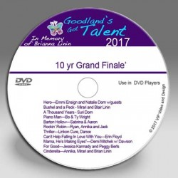 GGT 2017 Grand Finale